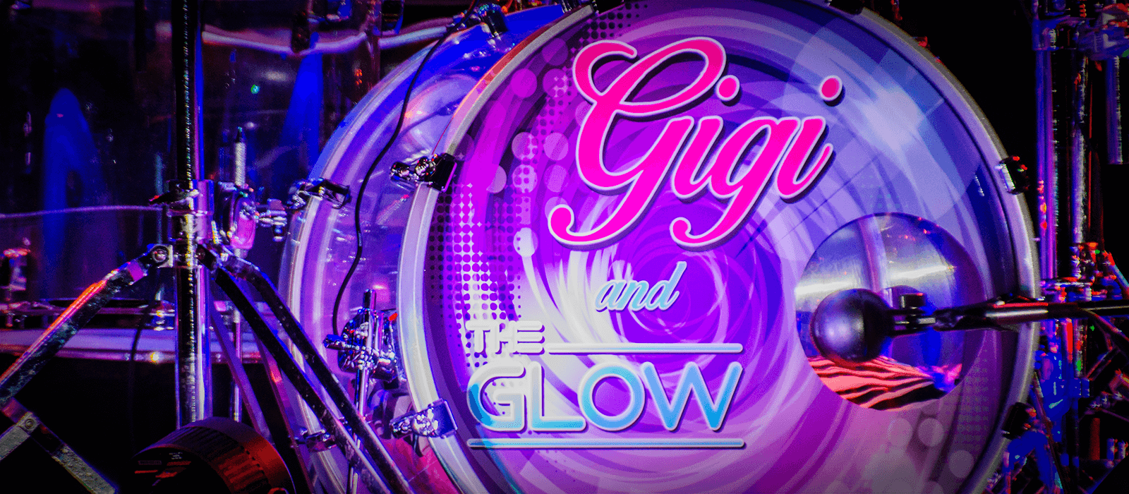Contact Gigi and the GLOW cover band