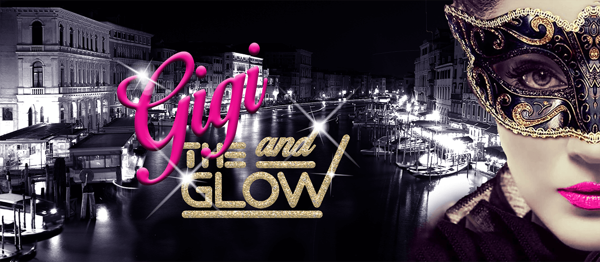 Gigi and the Glow Cover Band Home Page